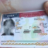 一年或五年有效期的美国签证不用登记evus吗?